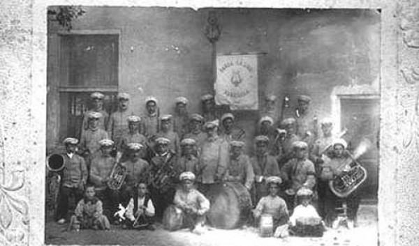 1908-1911, La Salle, Benicarló