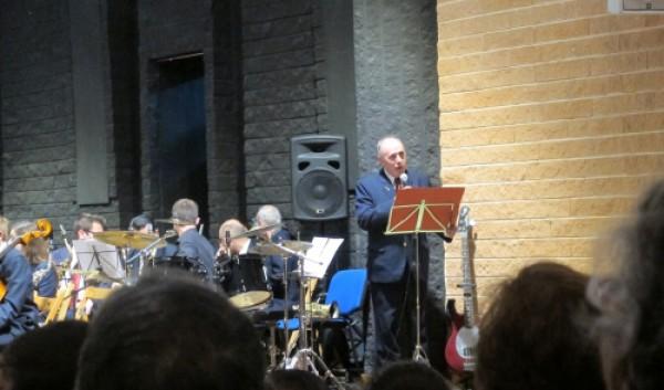 Concierto de solistas