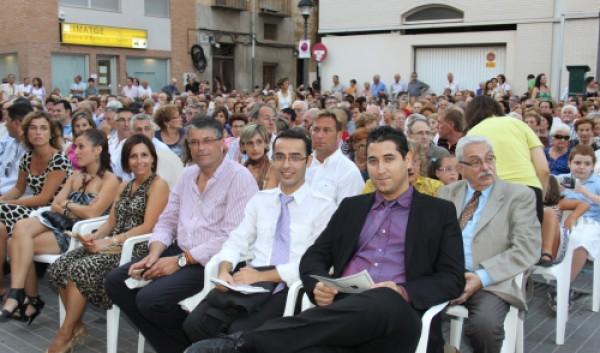 Alcalde, Presidente i director invitado: Oscar Navarro