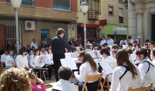 16.03.08 Concierto de Ramos.B.Juvenil
