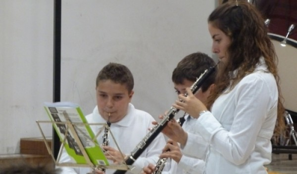Audición de oboes, 171211