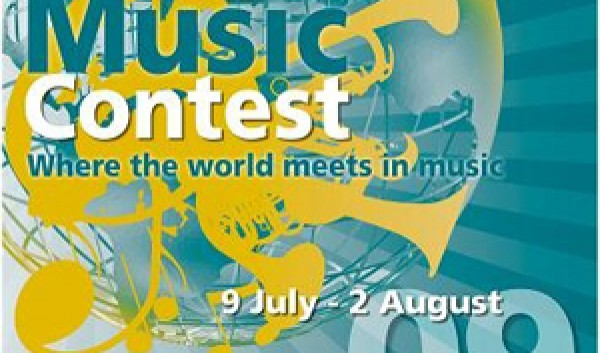 World Music Contest 09
